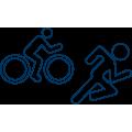 Gemeinsame Sport- und Freizeitaktivitäten